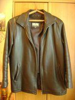 Куртка кожаная (натуральная кожа) мужская