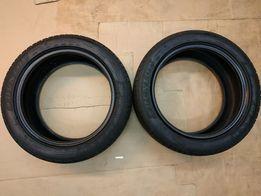 Opony zimowe Dunlop 215/45/16