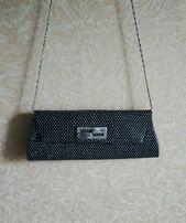 Женская маленькая сумка , клатч