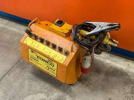 250 amp 3 phase tonco welder