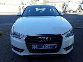 For Sale Used:AUDI-A3,Engine1.8Quattro 2014 Model Automatic