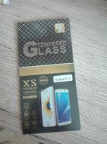 nowe szkło na Huawei