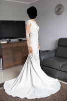 Suknia ślubna Gala Pachet