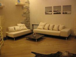 Мягкая мебель от ремонта до изготовления под заказ.