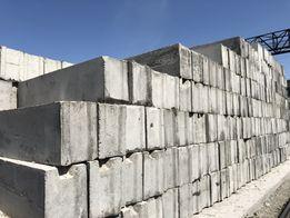 Фундаментні блоки ФБС (Блоки фундаментные)