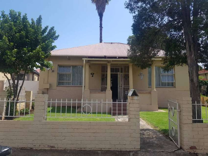 Rooms to let in Springs Overline next to Springs Municipality 0