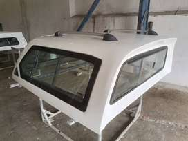 Vvti or d4d Toyota dcab canopy for sale
