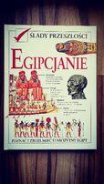 Książka świat Przeszłości: Egipcjanie - Neil Grant