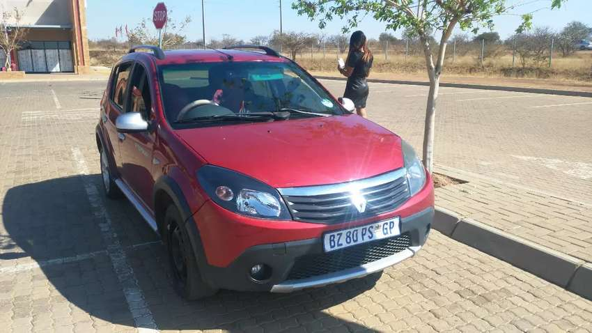 Renault Stepway For Sale 0