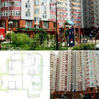 Продам 3-х комнатную квартиру по ул.Калнышевского, 7 (ул.Майорова)
