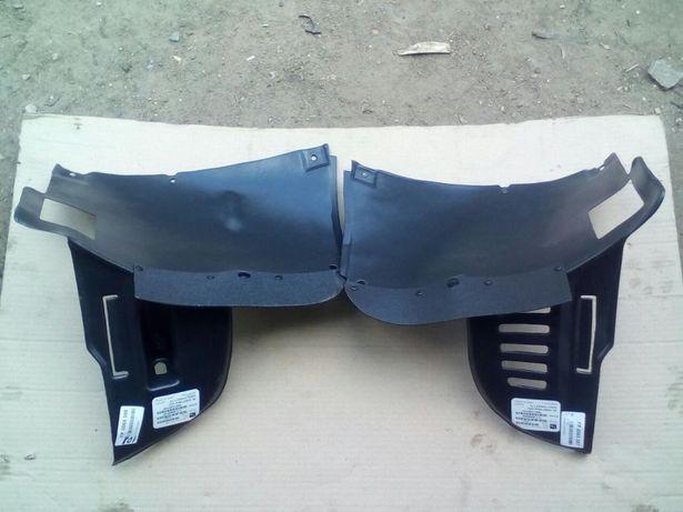 Подкрылок защита БМВ Е39 Е53 Е46 подкрылки BMW підкрилок бампера пере Борисполь - изображение 1