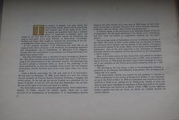 Акварели В.С. Садовникова 24 шт. 1970г. издания. В хорошем состоянии.