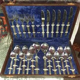 Antique set