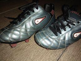 Детские футбольные бутсы mitre оригинал