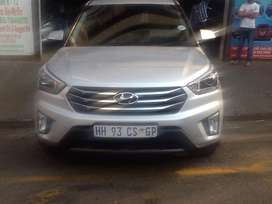 Hyundai Creta 2018 model available now for sale dont mis it