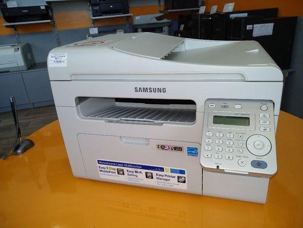 Принтер лазерный Samsung SCX-3405FW WI-FI Кривой Рог - изображение 3