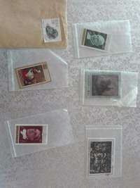 Image of stamp collectors dream make me an offer