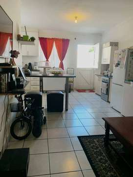 Separate entrance / Granny flat to rent: Lotus River, GP
