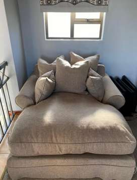 Daybed/Slouch Couch