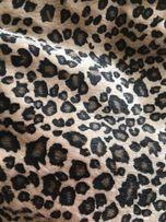 Torebka ASOS leopard NOWA siłownia podróż