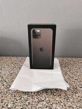 Brand New iPhone 11 Pro Max 512GB for sale