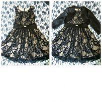 Платье + балеро в подарок