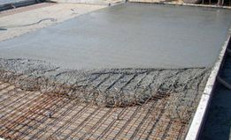 Изготовление ПОЛОВ: бетонирование, стяжка, дерево, ламинат (пол)