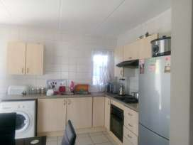 3 bed 2 bath double storey house available emmidiately for rent