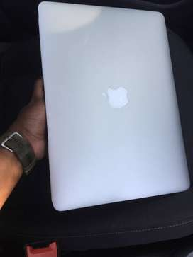 MacBook Air 13.3 Silver with Charger
