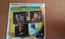 Przekręt doskonały - film dvd
