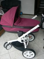 Wózek QUINNY MOODD 3W1 Maxi -Cosi
