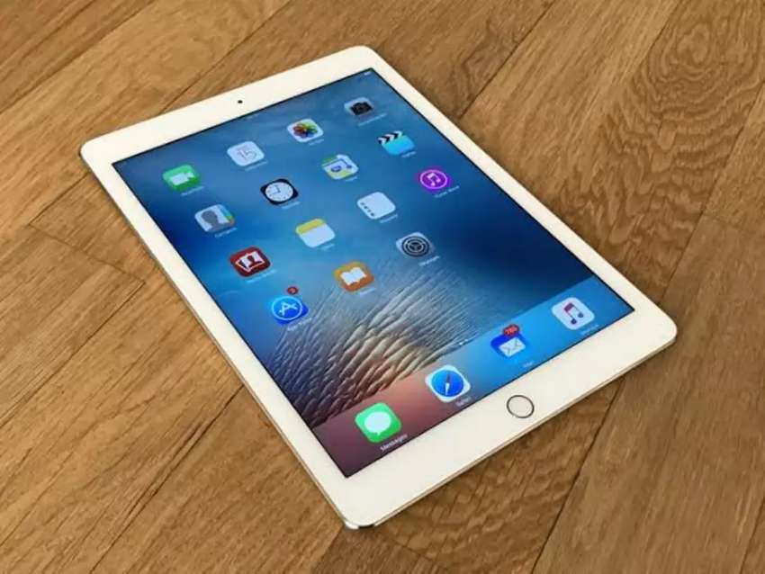 iPad Air 2 WiFi + Cellular 16GB 0