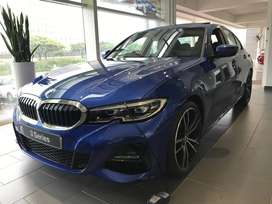 2020 BMW 320i G20 A/T for sale