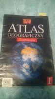 Puls Ziemi Atlas geograficzny ilustrowany 1