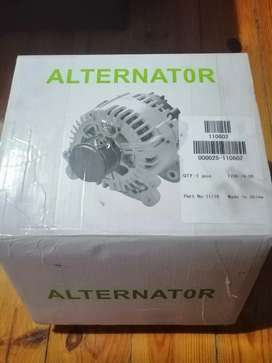 Alternator (80A) for sale - R2500