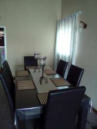 Image of Dining Room Suite