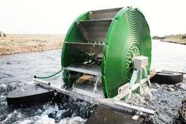 FREE Water Pump 20000 litres