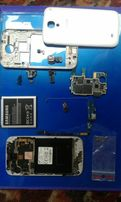 Samsung Galaxi S 4 запчасти