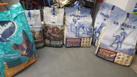Jock dog food at the dog food place at 279 quarry road eastspringfield