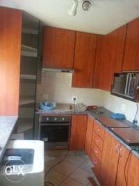 Image of Built in Kitchen Cupboards and Fitted Wardrobes in Centurion
