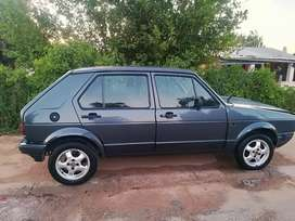 Golf mk1 one owner original