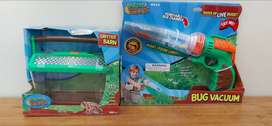 Bug Vacuum  and Critter Barn Kit Set Best birthday and Christmas gifts