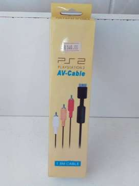 AV CABLE – PLAYSTATION 11 - for sale.