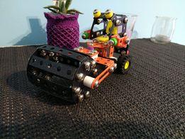 Mały konstruktor - DYNA - zabawka kreatywna