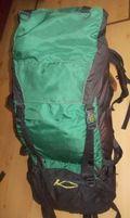 Norweski plecak turystyczno- wyprawowy(60l)