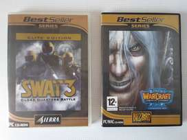 Best Seller PC Games Collection . Two to choose from.  R60 each . I am