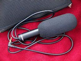 Микрофон пушка Olympus ME-31 оригинал. Для видео, лекций, интервью..