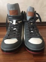 Bally ботинки туфли кеды кроссовки