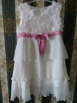 Платье Artigli girl на р.128 см