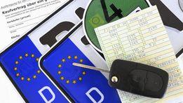 Rejestracja pojazdów samochodu z zagranicy PL Przerejestrowanie